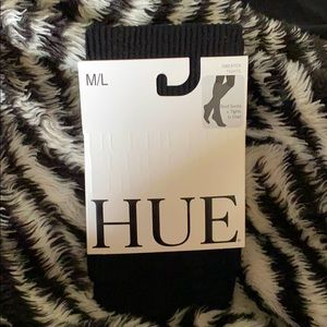 HUE   BRAND NEW 2 in 1 Tights